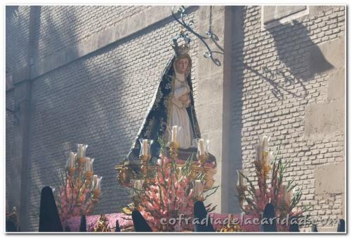 185 Procesión Sábado Santo (4 abril 2015)