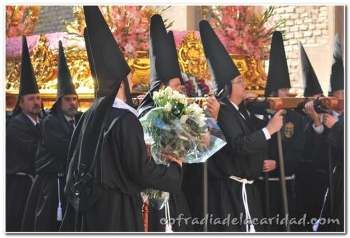 191 Procesión Sábado Santo (4 abril 2015)
