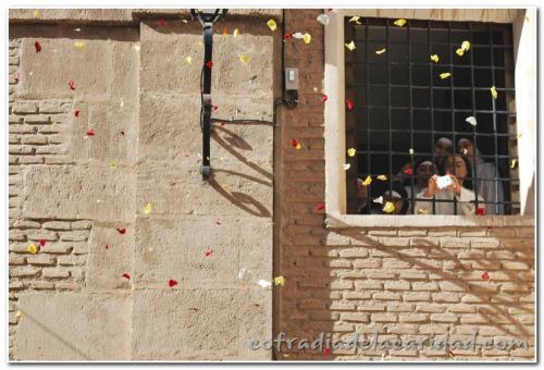 196 Procesión Sábado Santo (4 abril 2015)