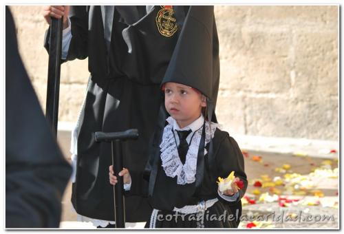 199 Procesión Sábado Santo (4 abril 2015)
