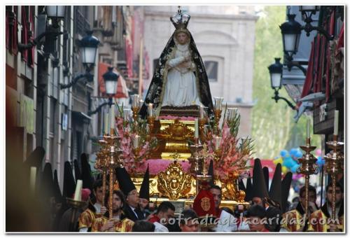200 Procesión Sábado Santo (4 abril 2015)