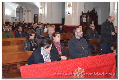 003 Quinario (16 a 20 febrero 2016)