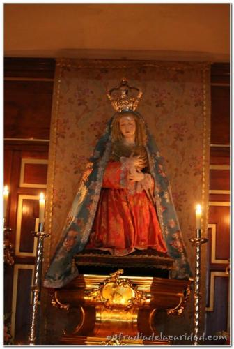 006 Altar Mayor (30 abril 2016)