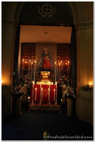 008 Altar Mayor (30 abril 2016)