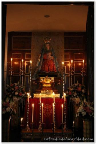 009 Altar Mayor (30 abril 2016)