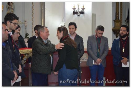 013 Quinario (16 a 20 febrero 2016)