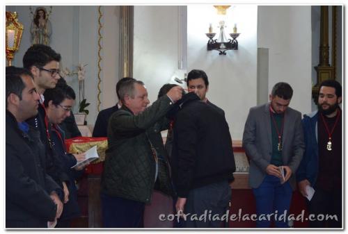 017 Quinario (16 a 20 febrero 2016)