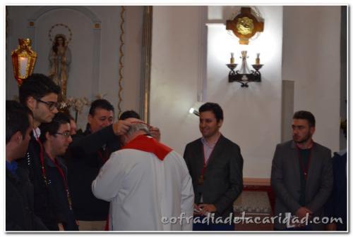 020 Quinario (16 a 20 febrero 2016)