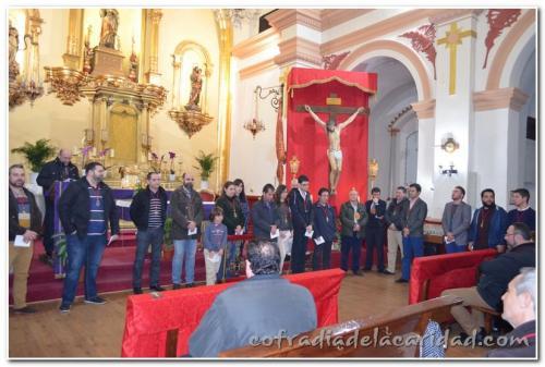 024 Quinario (16 a 20 febrero 2016)