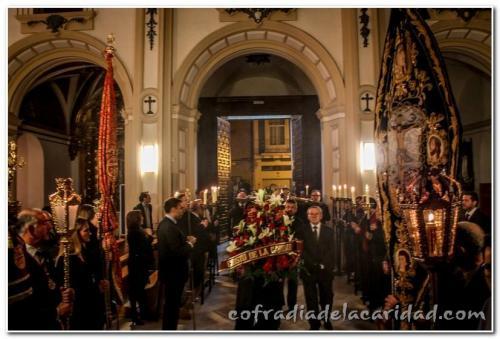026 Via Crucis (12 febrero 2016)