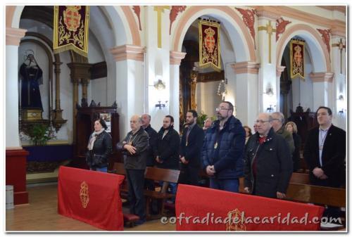 027 Quinario (16 a 20 febrero 2016)