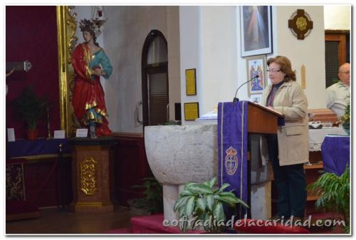 033 Quinario (16 a 20 febrero 2016)