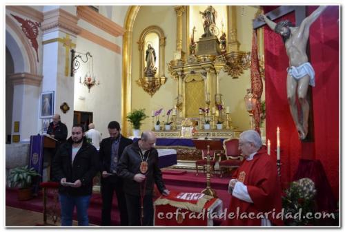 036 Quinario (16 a 20 febrero 2016)