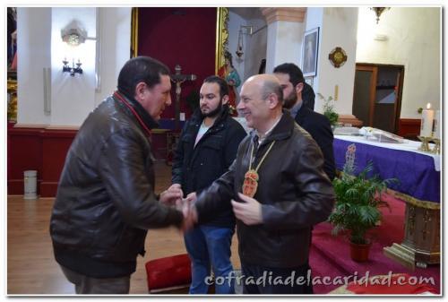 037 Quinario (16 a 20 febrero 2016)