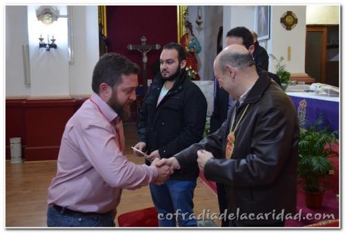 038 Quinario (16 a 20 febrero 2016)