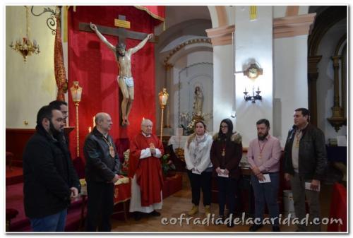 041 Quinario (16 a 20 febrero 2016)
