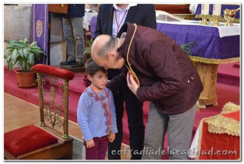 053 Quinario (16 a 20 febrero 2016)