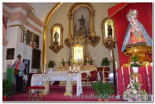 10 Misa Rosario (7 oct 2016)