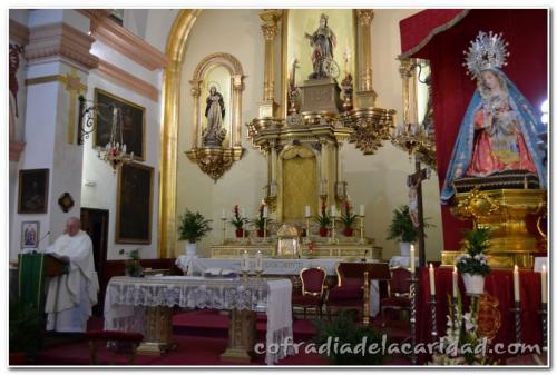 11 Misa Rosario (7 oct 2016)