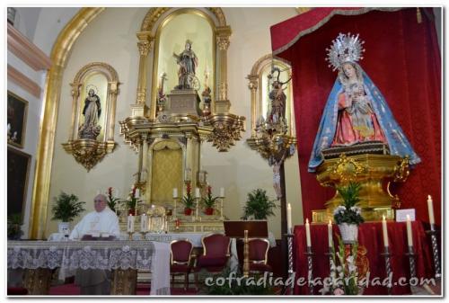13 Misa Rosario (7 oct 2016)