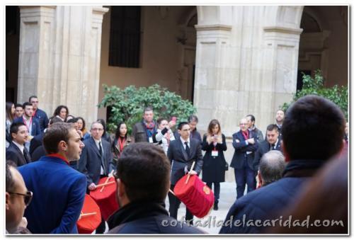 001 VII Encuentro Jóvenes Cofrades (18 febr 2017)