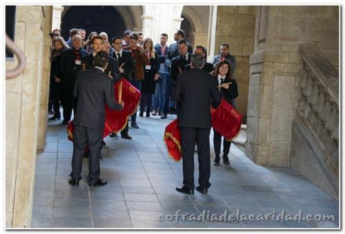 003 VII Encuentro Jóvenes Cofrades (18 febr 2017)