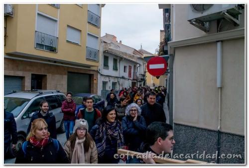 004 IV Luz joven cofrade (11 feb 2017)