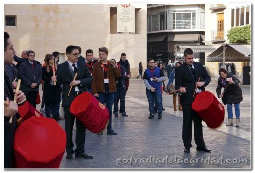 006 VII Encuentro Jóvenes Cofrades (18 febr 2017)
