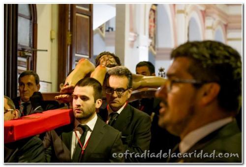 03 Vía Crucis (3 marzo 2017)