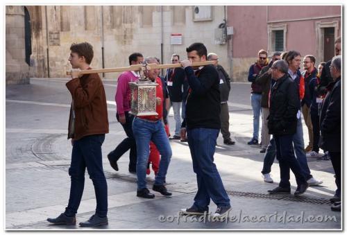010 VII Encuentro Jóvenes Cofrades (18 febr 2017)