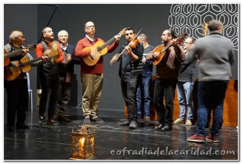 015 VII Encuentro Jóvenes Cofrades (18 febr 2017)