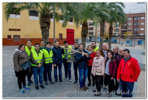 016 IV Luz joven cofrade (11 feb 2017)