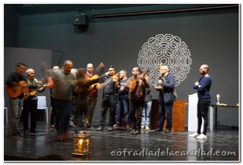 016 VII Encuentro Jóvenes Cofrades (18 febr 2017)