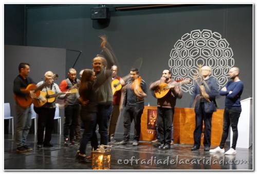 017 VII Encuentro Jóvenes Cofrades (18 febr 2017)