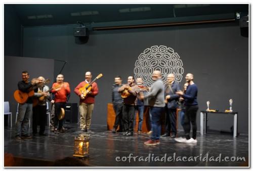 018 VII Encuentro Jóvenes Cofrades (18 febr 2017)