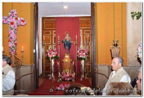 12 Altar Mayos (30 abril 2017)