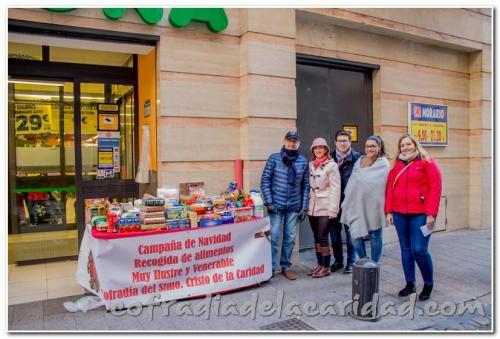 01 Campaña Navidad y Caridad (3 dic 2017)