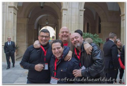 021 VII Encuentro Jóvenes Cofrades (18 febr 2017)