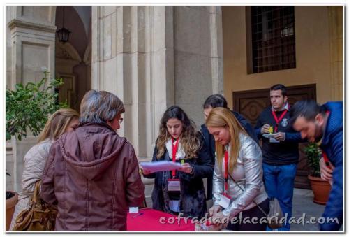 022 VII Encuentro Jóvenes Cofrades (18 febr 2017)