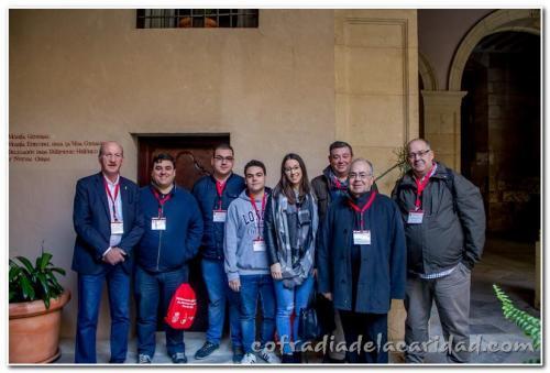 023 VII Encuentro Jóvenes Cofrades (18 febr 2017)
