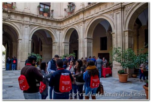 024 VII Encuentro Jóvenes Cofrades (18 febr 2017)