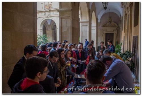 026 VII Encuentro Jóvenes Cofrades (18 febr 2017)