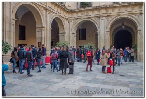 027 VII Encuentro Jóvenes Cofrades (18 febr 2017)