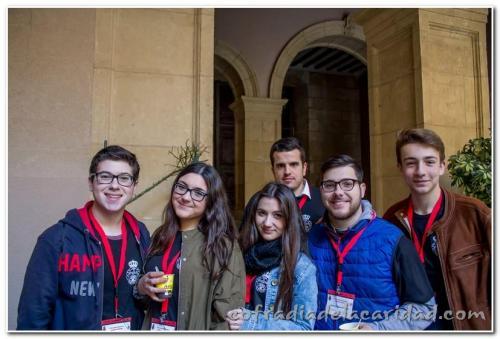 028 VII Encuentro Jóvenes Cofrades (18 febr 2017)