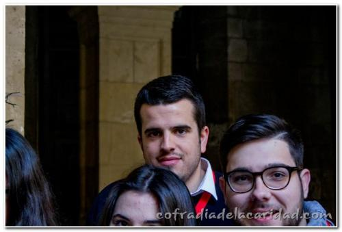 029 VII Encuentro Jóvenes Cofrades (18 febr 2017)