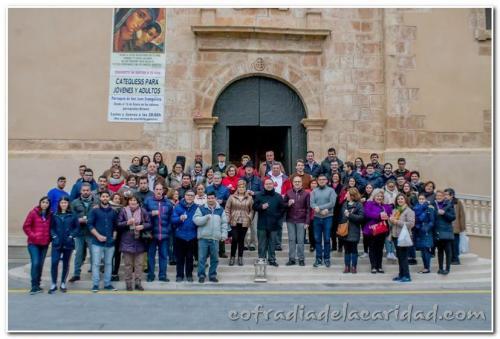 030 IV Luz joven cofrade (11 feb 2017)