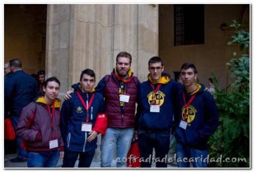 030 VII Encuentro Jóvenes Cofrades (18 febr 2017)