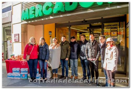 21 Campaña Navidad y Caridad (3 diciembre 2017)