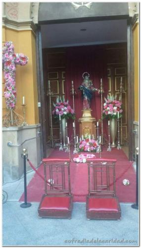 10 Altar Mayos (30 abril 2017)