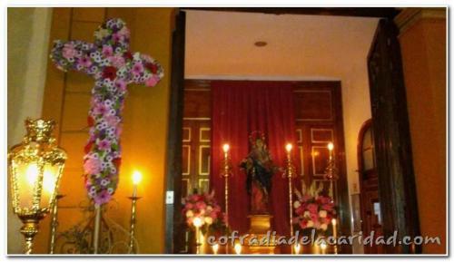 11 Altar Mayos (30 abril 2017)